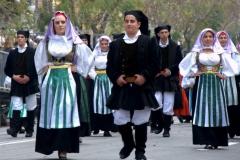 Ghilarza - BB Perdalonga