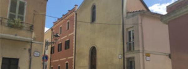 Chiesa di San Domenico Oristano