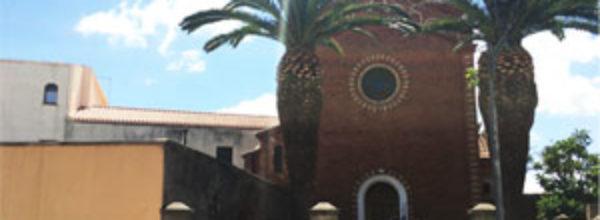Chiesa di San Saturnino a Oristano