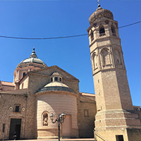Chiese-Oristano