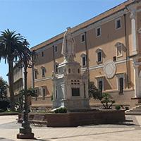 Monumenti-Oristano