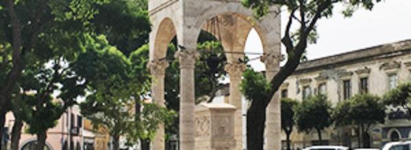 Monumento ai caduti di Oristano