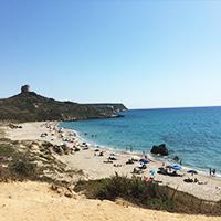 Spiagge-Oristano