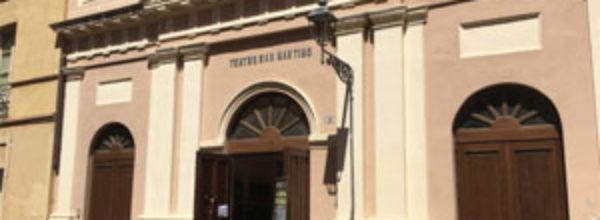 Teatro San Martino di Oristano