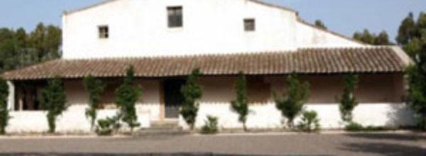 Chiesa di San Giovanni dei Fiori a Oristano