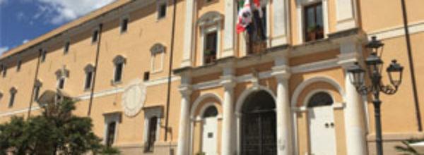 Palazzo degli Scolopi di Oristano