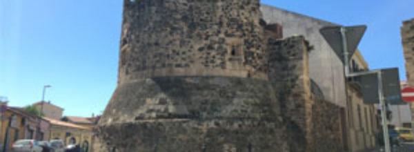 Portixedda Tower