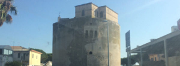 Big Tower of Torregrande