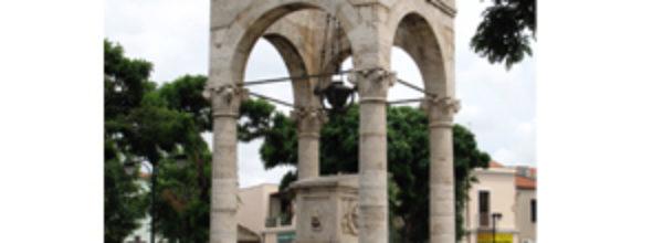 Oristano War Memorial