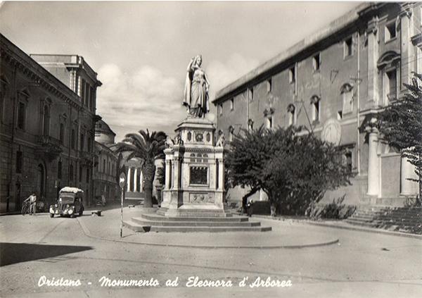 Oristano-Antica