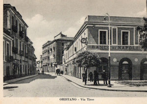 Ancient Oristano