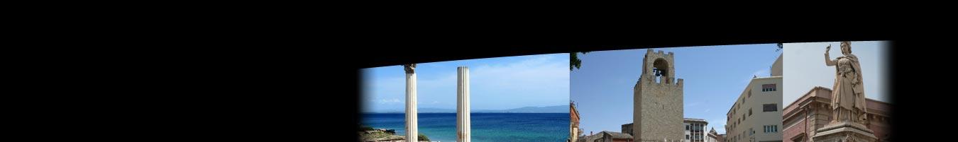 Oristano Turismo | La guida turistica di Oristano in Sardegna