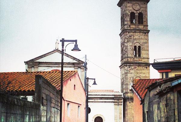 Baratili San Pietro