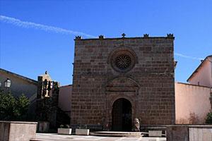 Nughedu Santa Vittoria