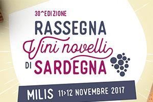 Rassegna Vini novelli di Sardegna
