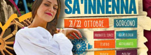 Sa 'Innenna Sorgono | 21-22 October 2017