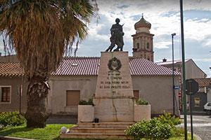 San Vero Milis