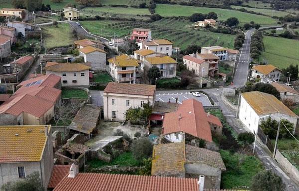 Villa Sant'Antonio