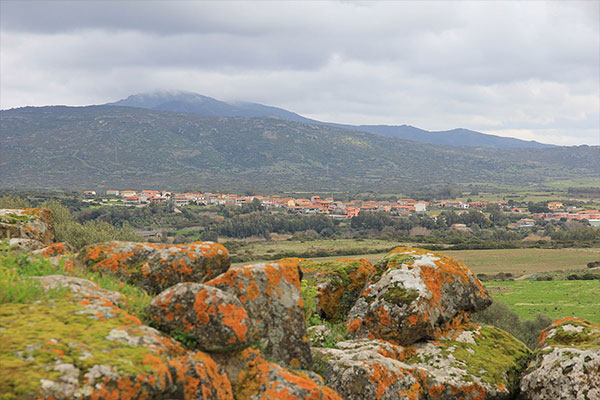 Villanova Truschedu