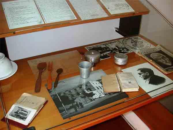 Casa Gramsci Ghilarza