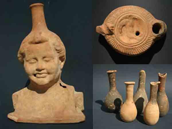 Collezione-museale-archeologica-Arborea