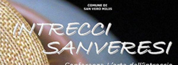 Intrecci Sanveresi | 2-8 Dicembre 2017