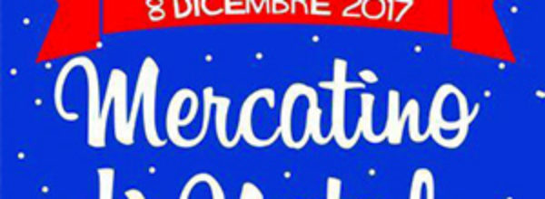 Mercatino di Natale Solarussa | 8 Dicembre 2017