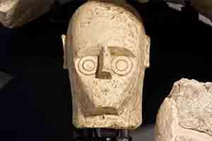 """Museo Civico Archeologico """"Giovanni Marongiu"""" Cabras"""