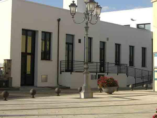 Museo dell'Ossidiana Pau