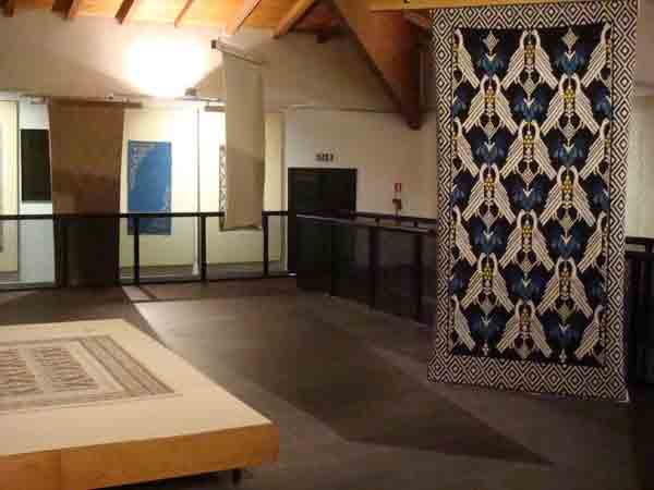 Museo dell'Arte Tessile Sarda Samugheo