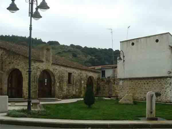 Museo delle incursioni barbaresche in Sardegna Gonnostramatza