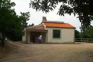 Museo-faunistico-dell'Oasi-di-Assai-Neoneli