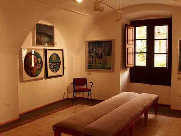 Pinacoteca Antonio Atza di Bosa