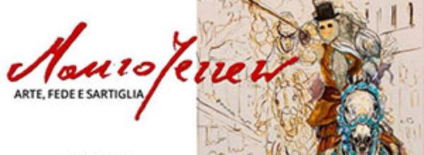Arte, Fede e Sartiglia – Mostra Mauro Ferreri | 3 Dicembre 2017 – 4 Febbraio 2018