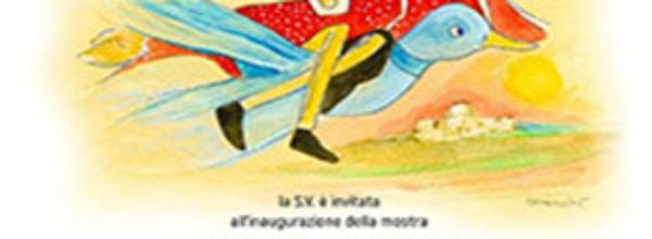 Baracche, burattini, scenografie: Pinocchio raccontato da Antonio Marchi | 21 Gennaio – 4 Marzo 2018