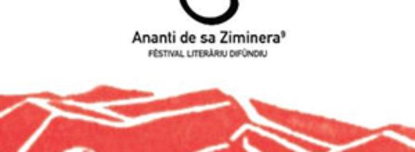 Ananti de sa Ziminera Festival Literariu Difùndiu – XI edizione | 22 Febbraio-11 Marzo 2018
