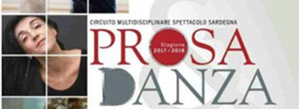 Prosa e Danza – Teatro Grazia Deledda Paulilatino | 10 gennaio-21 Aprile 2018
