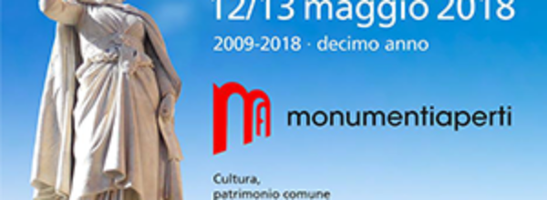 Monumenti Aperti 12-13 Maggio | Oristano